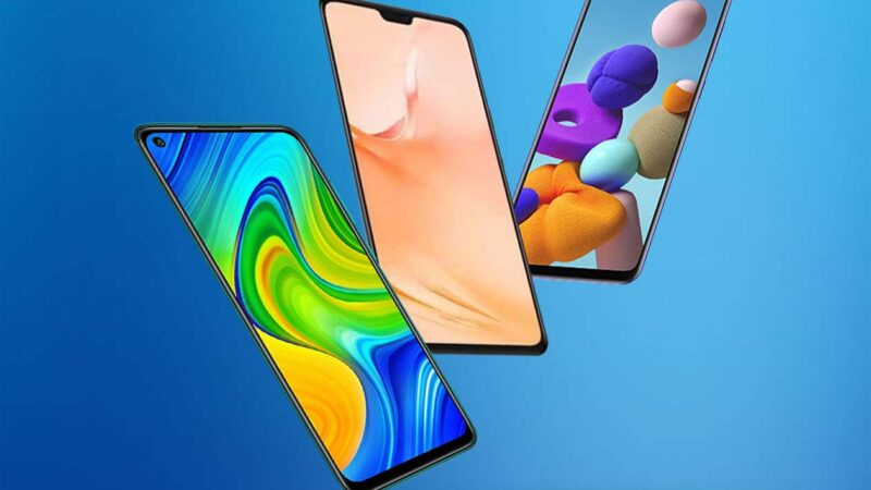 Top 10 Latest Mobile Trends You Will See in 2021