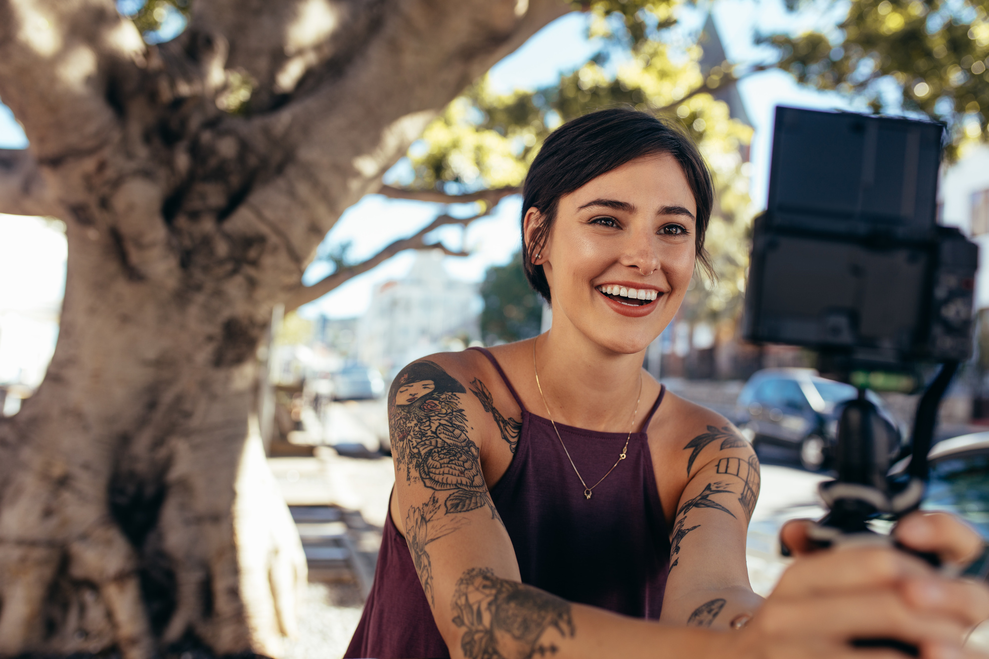 5 Quick Tips On How to Become a Social Media Influencer