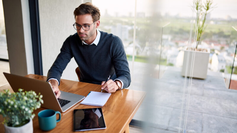 Software Solutions & the Rise of the Solo Entrepreneur