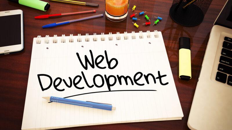 How Web App Development Helps You Win Sales