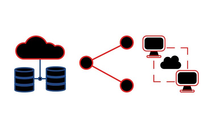 What is the difference between microservices and webservices?