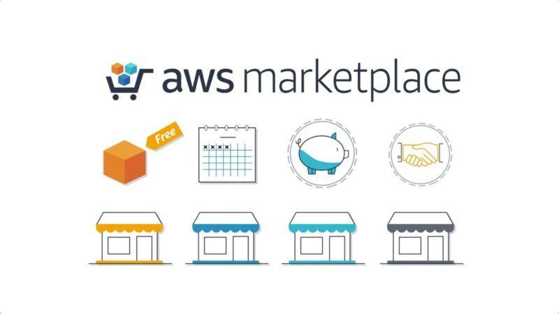 Pros And Cons Of Using AWS Marketplace To Sell Software