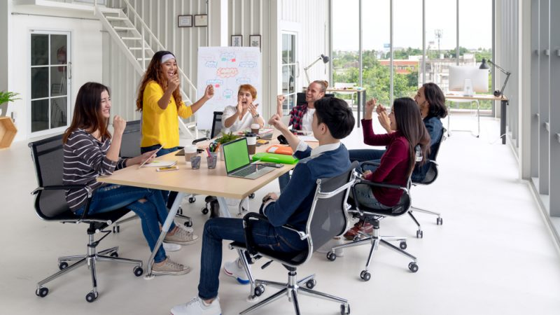 Agile Workplaces: Why are they more relevant than ever?