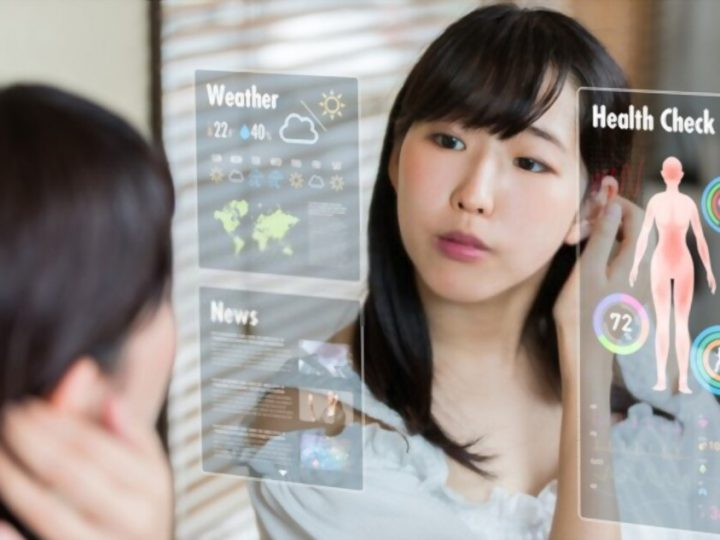 Future of Beauty AR and VR: Learn How it Affects the Sector?