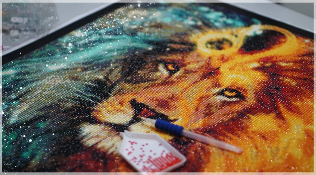 Diamond Painting Supplies and Accessories (2)