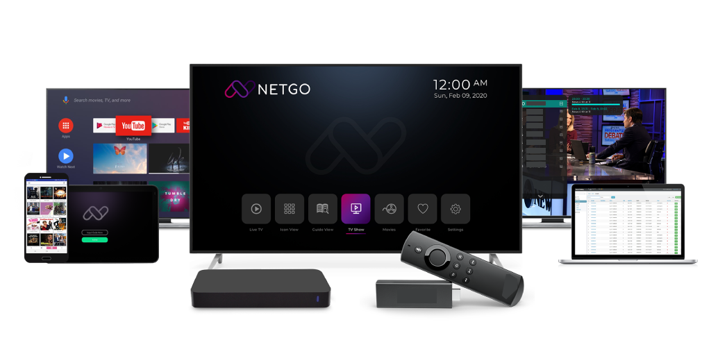 How to Get Falcontv Free Iptv Trial or Subscription?