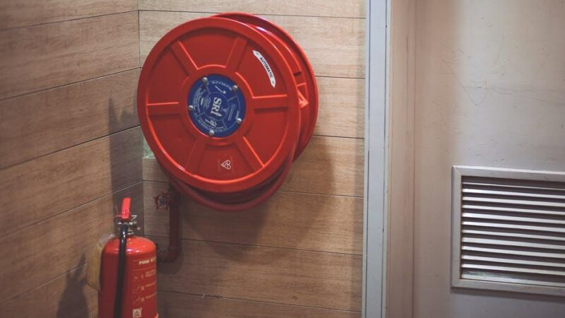 Fire Hose Reels and Fire Hydrants: What You Need to Know