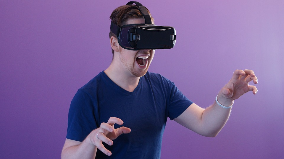 7 Ways AR and VR Can Transform the Gaming Industry