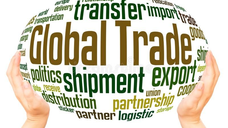 The Challenges & Opportunities Of Global Trade
