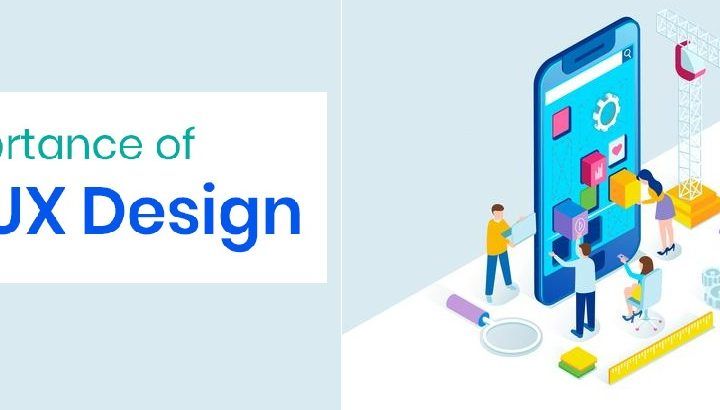 Reasons why UIUX is important for businesses
