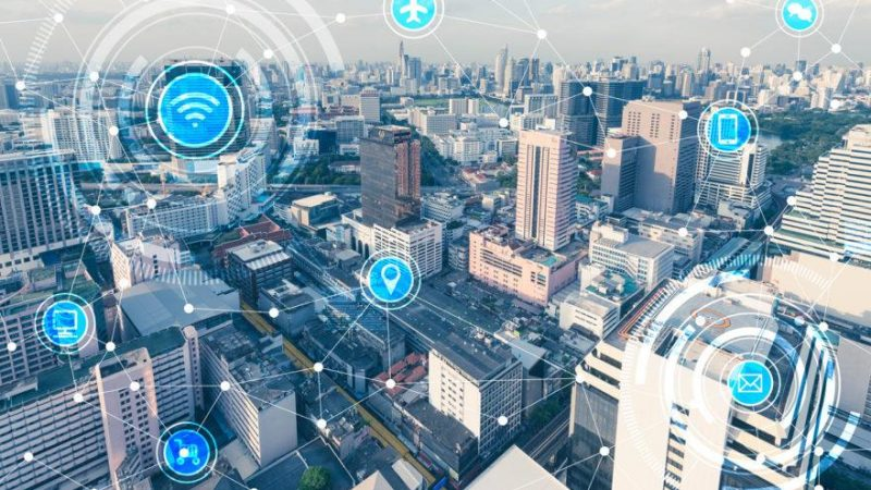 4 Areas Where IoT Improves Your Lifestyle
