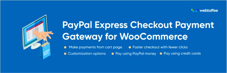 PayPal Payment Gateway Plugin