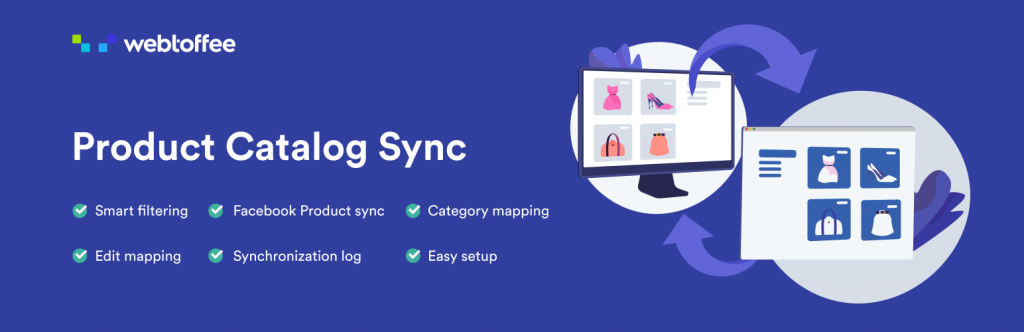 Product Catalog Sync for Facebook