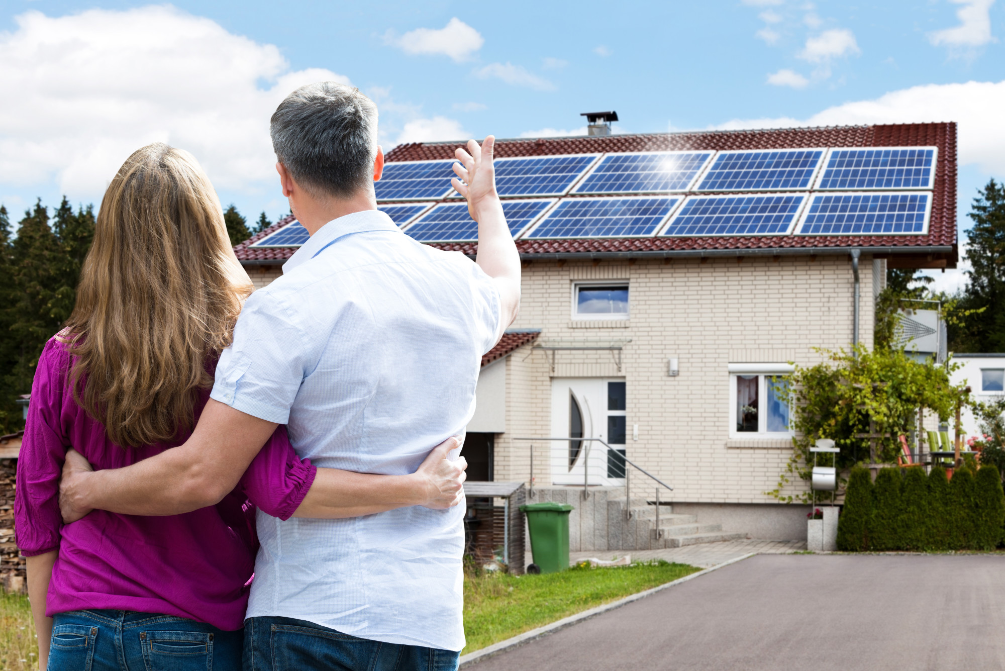 Top 5 Factors to Consider When Selecting Solar Installation Companies