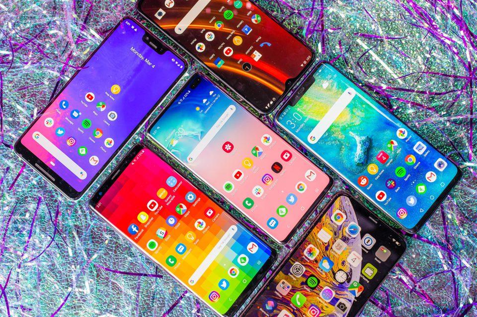 Top 5 Online Platforms For Smartphones: 2021 Edition