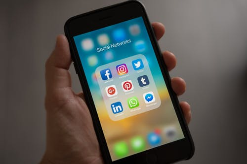 Top Social Media Platforms for Digital Marketing In 2021