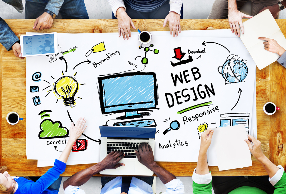 The Impact Of Web Design On Website Traffic