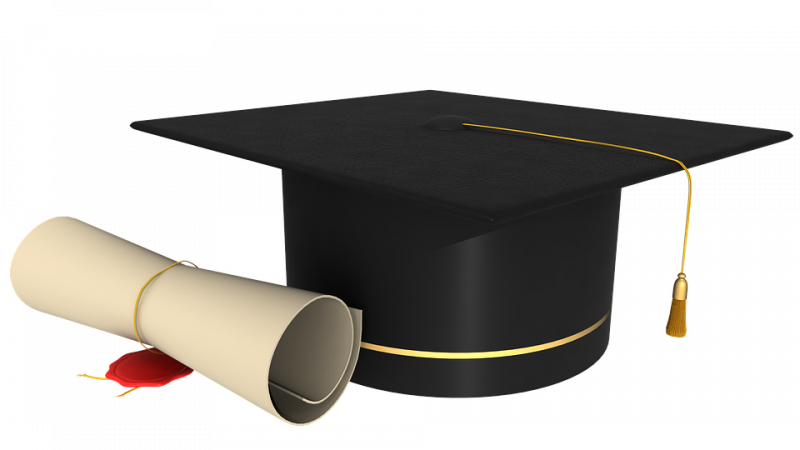 What can you do with a graduation certificate in international business management?