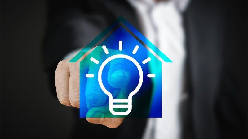 Innovative Smart light switches