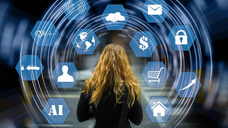 Future of Artificial Intelligence in eCommerce Industry