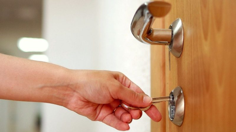 8 Things Only the Best Locksmith Companies Do
