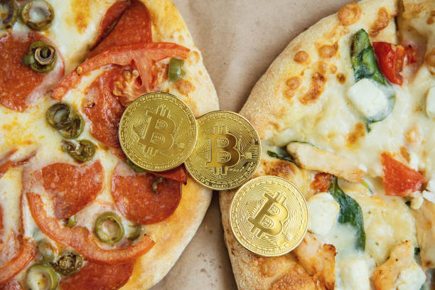 All You Should Know About the Bitcoin Pizza Day