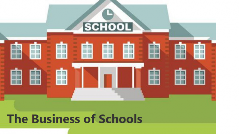 The Business of Schools – Complete Guide