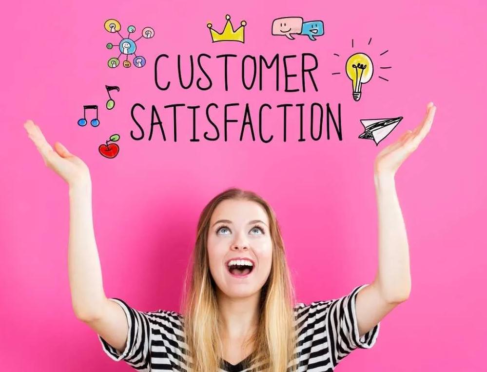 Customer Satisfaction has always been important
