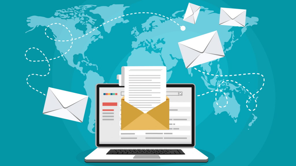 Don't underestimate Email Marketing