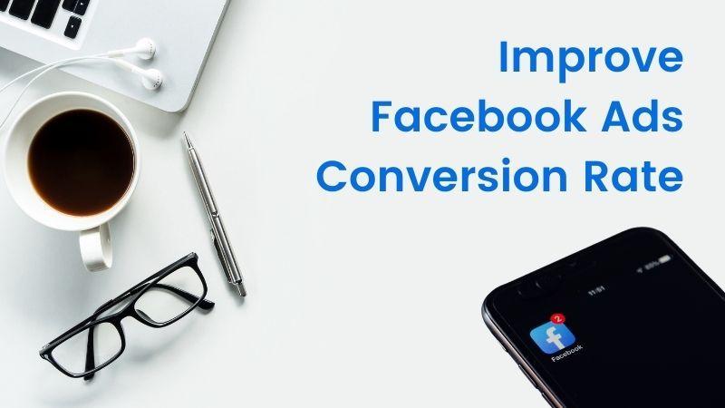 Facebook Ads Conversion Rate
