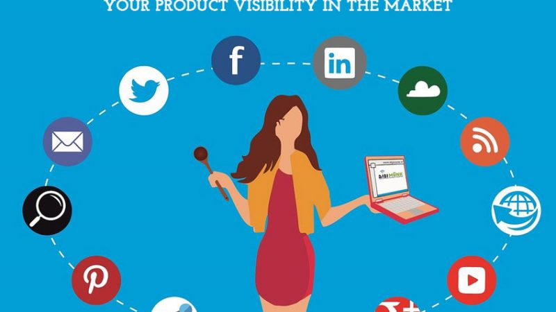 10 best marketing tips for your product visibility in the market
