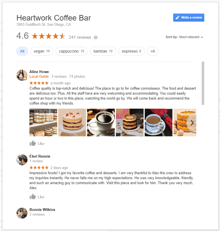 Why Do You Need To Get Google Reviews?