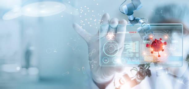 Top Health Tech Trends To Keep An Eye On
