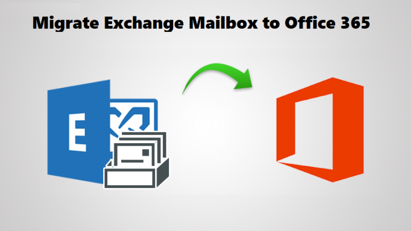 Migrate Exchange Mailbox to Office 365 – Trouble-Free Solution