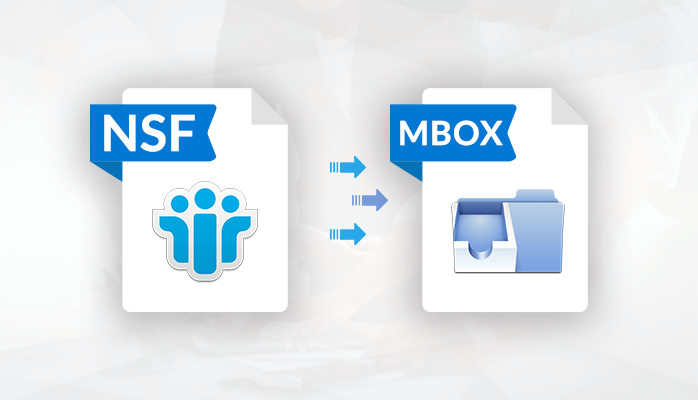 Get an instant result for your NSF to MBOX Converter tool