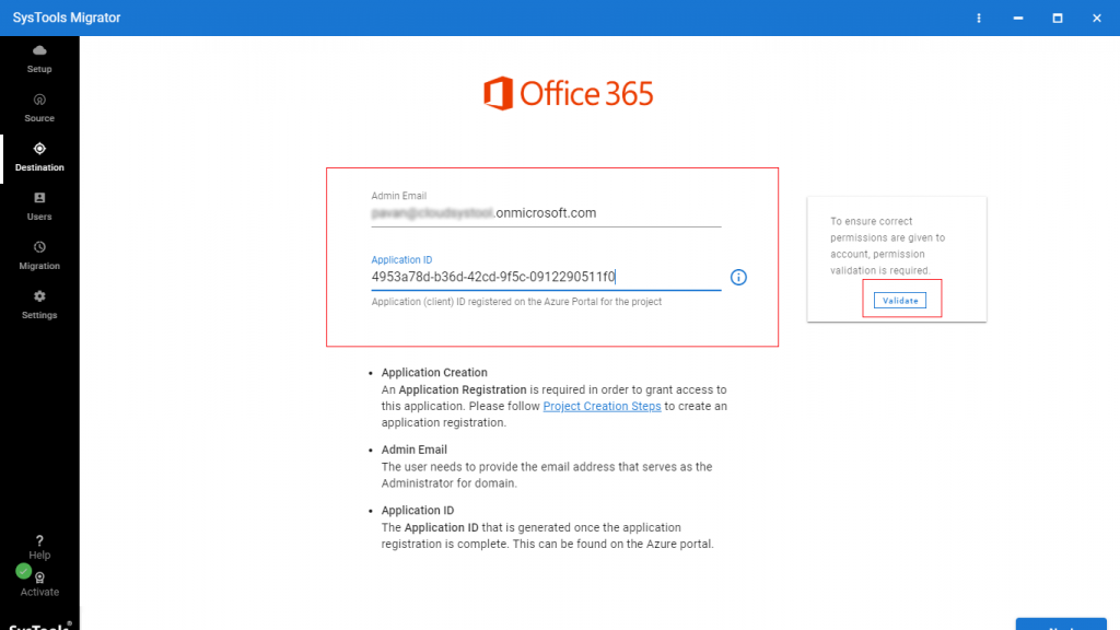 Office 365 PowerShell10