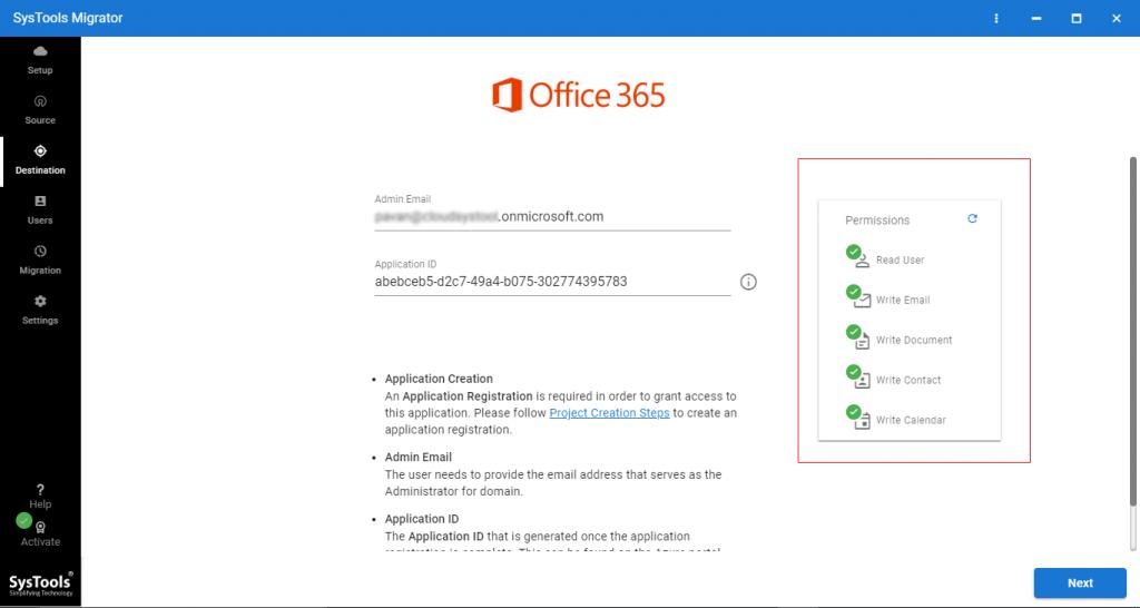 Office 365 PowerShell11