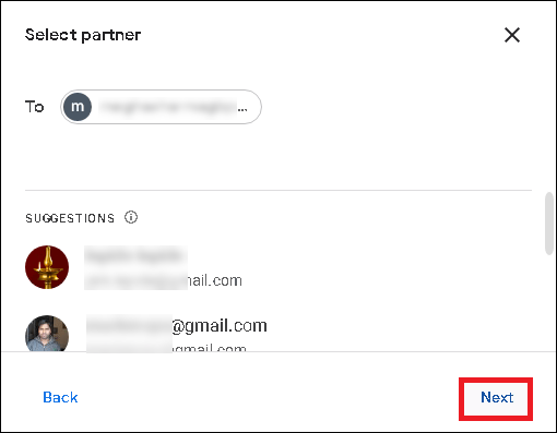 One Google Account 16
