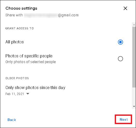 One Google Account 17