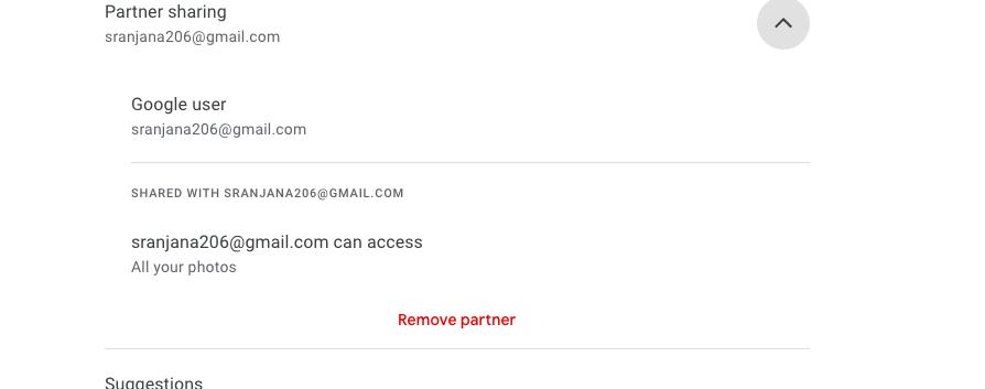 One Google Account 22