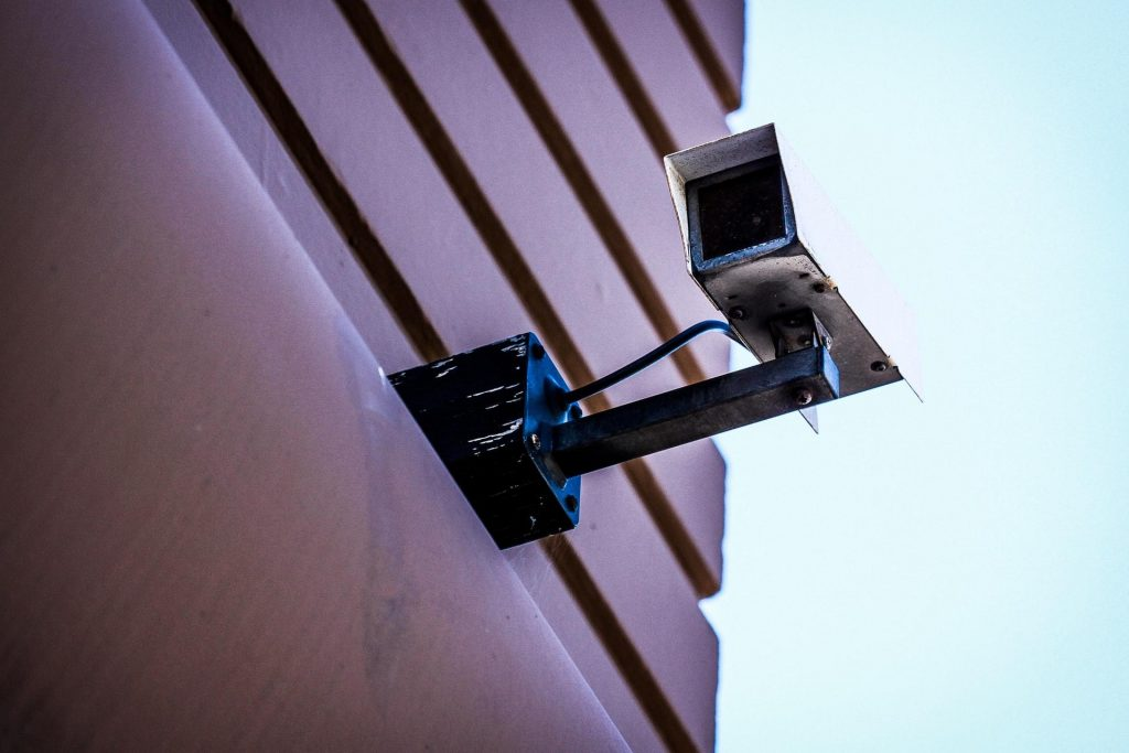 Put In Place A Security System