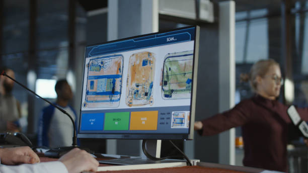 A Good Helper of Airport Security – Security X Ray Machine