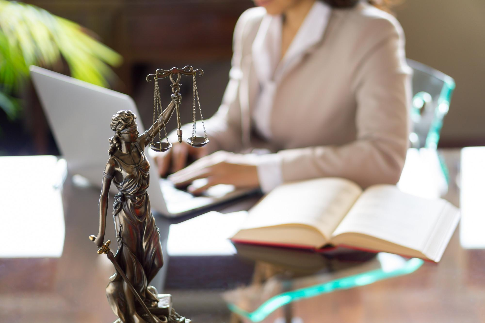 The Brief Guide That Makes Starting Your Own Legal Practice Simple