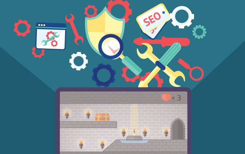 Step-up up your SEO Game