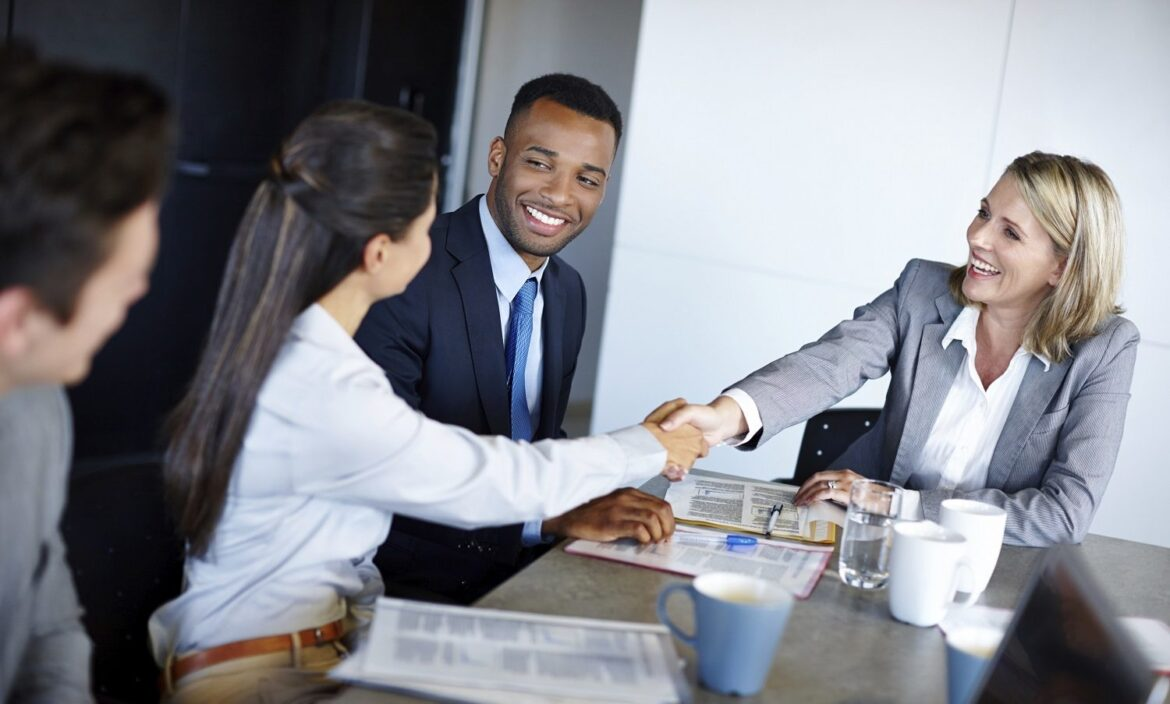 Ways That Nonprofit Temporary Staffing Services Advertise