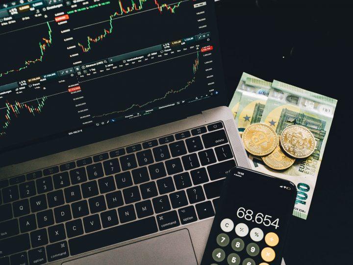 Top 5 advantageous factors of bitcoin trading!