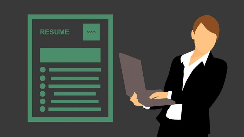 Top Ways to Compose a Compelling Marketing Resume