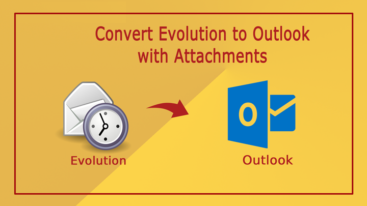 convertir vos mails Evolution au format PST