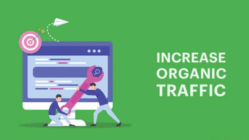 7 Tips For More Organic Traffic and Readers