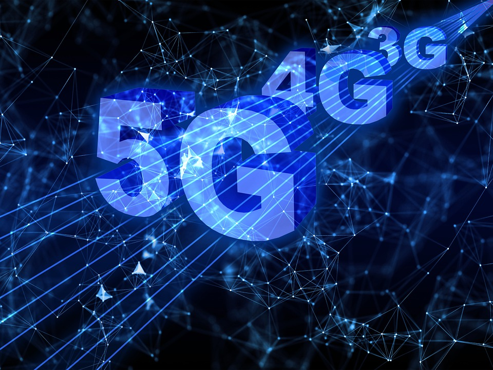 What Power Does Pairing 5G and Intelligent Automation Hold?